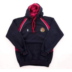Belfast Royal Academy Kukri Junior Hoody-0