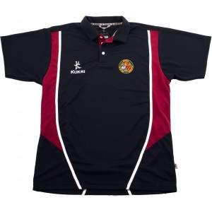 Belfast Royal Academy Kukri Senior Polo-0
