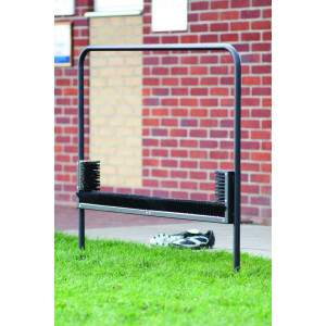 Harrod Permanent Boot Wiper by Podium 4 Sport