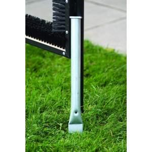 Harrod Sockets for Permanent Boot Wiper by Podium 4 Sport