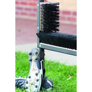 Harrod Boot Wiper Spare Brush Set by Podium 4 Sport