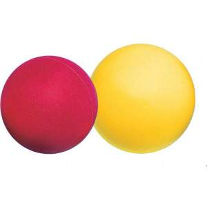 Skinned Foam Ball by Podium 4 Sport