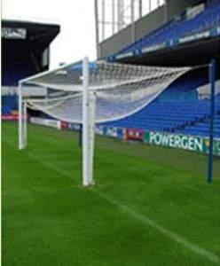 Harrod 3G Hinged Bottom Net Support by Podium 4 Sport