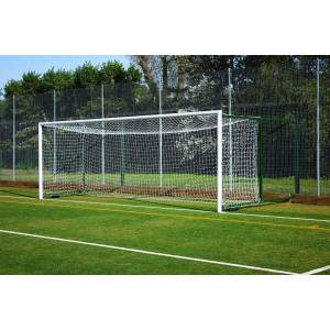 Harrod 3G Fence Folding Goal - Senior by Podium 4 Sport