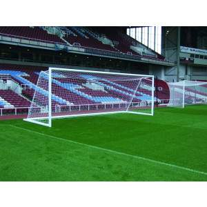 Harrod 3G Demountable Football Goal by Podium 4 Sport