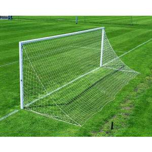 Harrod 3G Aluminium Parks Goals with Locking Lid by Podium 4 Sport