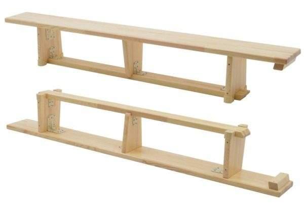 Coma Balance Bench by Podium 4 Sport