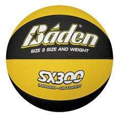 Baden SX Basketball by Podium 4 Sport