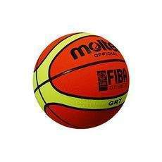 Molten BGR Basketball by Podium 4 Sport