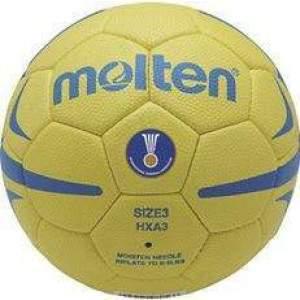 Molten HXA3 Handball by Podium 4 Sport