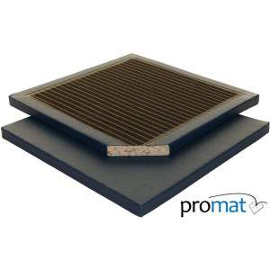 Promat Super Deluxe Mat by Podium 4 Sport