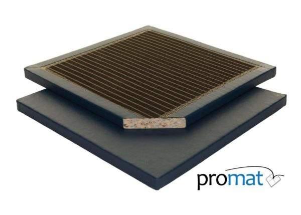 Promat Super Deluxe Mat by Podium 4 Sport