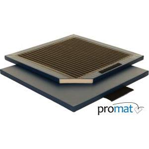 Promat Super Lightweight Link Mat by Podium 4 Sport