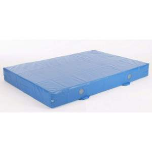 "Promat Safety Mattress Standard 6ft x 4ft x 4"" by Podium 4 Sport"