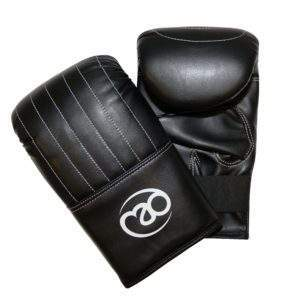 Fitness Mad Synthetic Leather Mitt by Podium 4 Sport