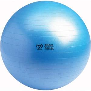 Fitness Mad 300Kg Anti-Burst Swiss Ball by Podium 4 Sport