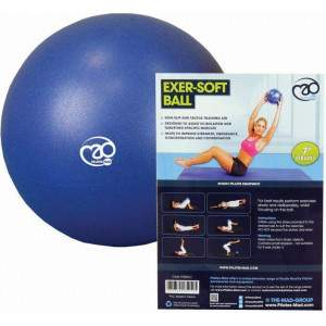 "Fitness Mad Exer-Soft Ball 7"" by Podium 4 Sport"