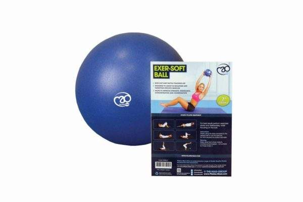 """Fitness Mad Exer-Soft Ball 7"""" by Podium 4 Sport"""