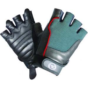 Fitness Mad Mens Cross Training Gloves by Podium 4 Sport