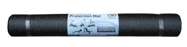 Fitness Mad Floor Protection Machine Mat by Podium 4 Sport
