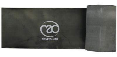 Fitness Mad Resistance Band 15m x 15cm Strong by Podium 4 Sport