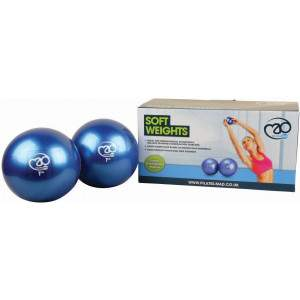 Fitness Mad Soft Weights by Podium 4 Sport