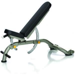 Matrix Aura Multi-adjustable Bench by Podium 4 Sport