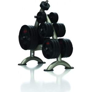Matrix Aura Olympic Weight Tree by Podium 4 Sport