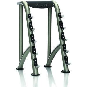 Matrix Aura Accessory Rack by Podium 4 Sport