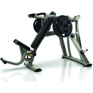 Matrix Aura Plate Loaded Shoulder Press by Podium 4 Sport