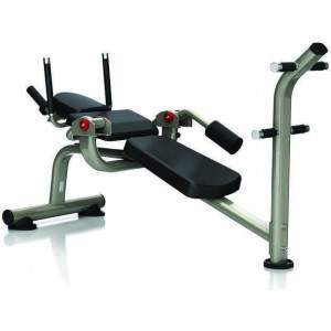 Matrix Aura Ab Crunch Bench by Podium 4 Sport