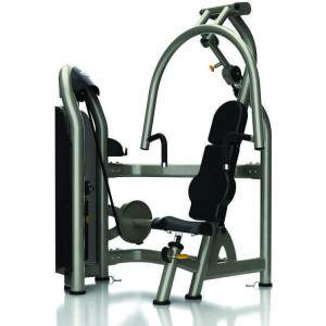 Matrix Aura Chest Press by Podium 4 Sport