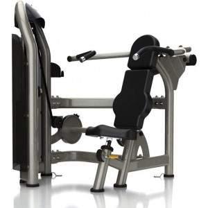 Matrix Aura Shoulder Press by Podium 4 Sport