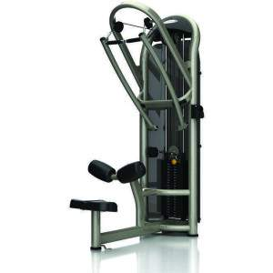 Matrix Aura Diverging Lat Pulldown by Podium 4 Sport