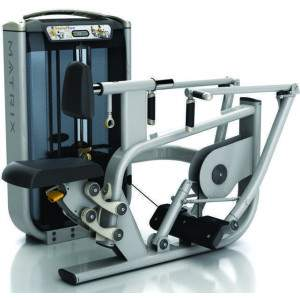Matrix Ultra Diverging Seated Row by Podium 4 Sport