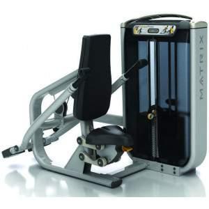Matrix Ultra Triceps Press by Podium 4 Sport