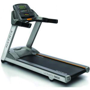 Matrix T1x Treadmill by Podium 4 Sport