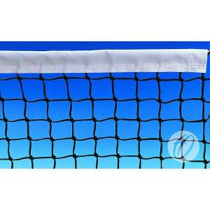Harrod P1B Tournament Net - 3.5mm Polyethylene by Podium 4 Sport