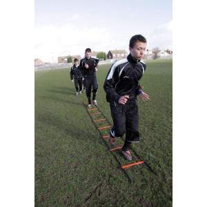Precision Training Speed Ladder by Podium 4 Sport