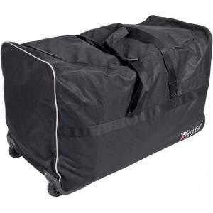 Precision Training Team Travel Trolley Bag by Podium 4 Sport