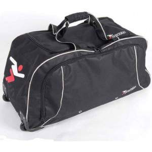 Precision Training Team Trolley Bag by Podium 4 Sport
