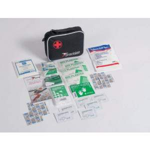 Precision Training Medi Bag Grab by Podium 4 Sport