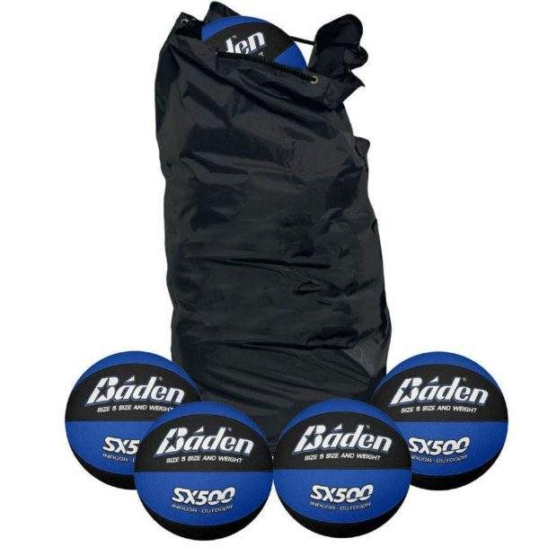 Bulk Buy Baden SX500 pack of 12 with free carrier by Podium 4 Sport by Podium 4 Sport