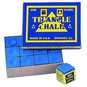 Chalk Box, 12 Pack by Podium 4 Sport