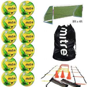 Football Combo Deal 1 by Podium 4 Sport