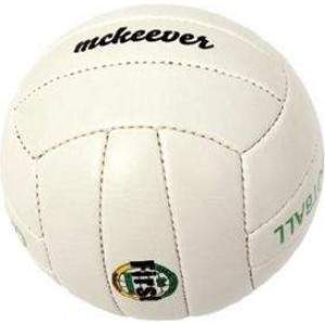 McKeever Go First Gaelic Football by Podium 4 Sport