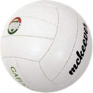 McKeever Go Smart Gaelic Football by Podium 4 Sport