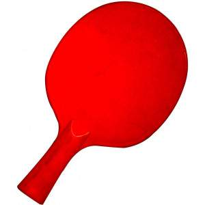 Butterfly PVC Table Tennis Bat by Podium 4 Sport