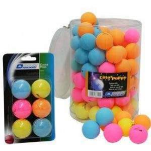 Colour Pop Balls - Pot of 90 by Podium 4 Sport