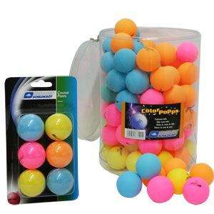 Colour Pop Balls - Pot of 90 by Podium 4 Sport